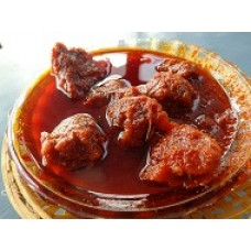 Chicken pickle(Bone Less)-1kg@ ₹1050